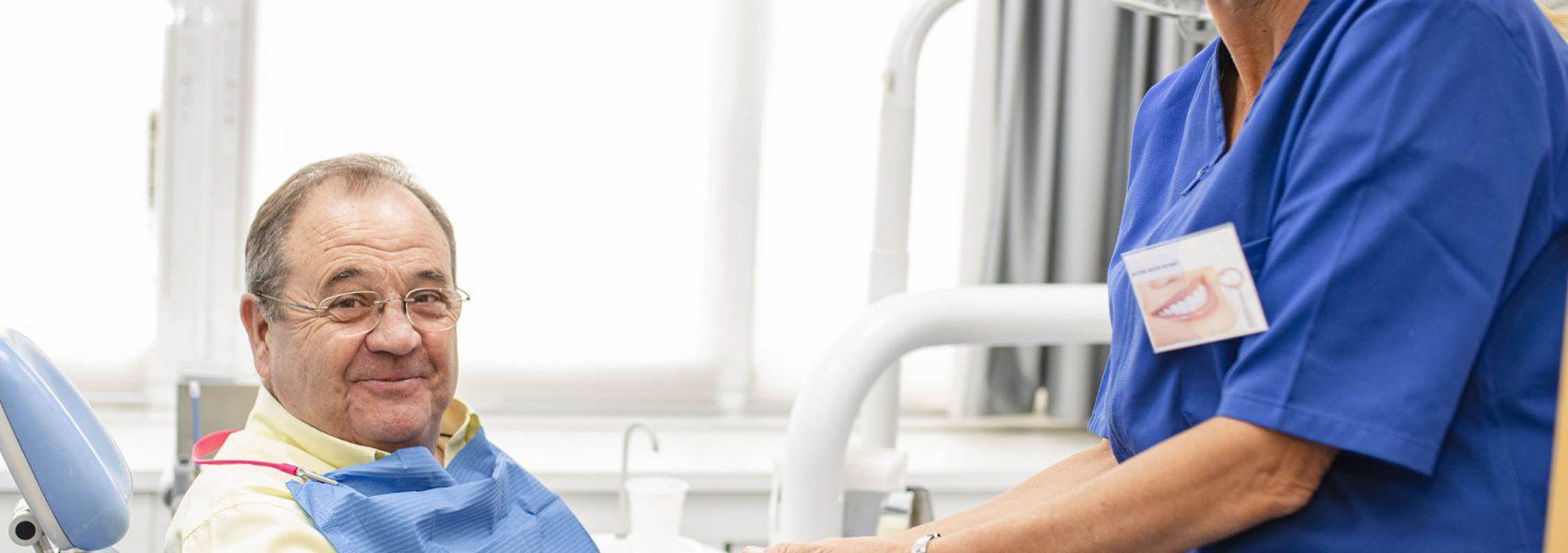 Clínica dental moncloa madrid