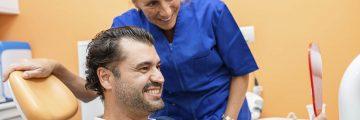 cliente satisfecho dentista moncloa madrid